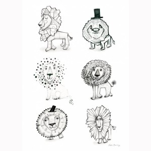 sofie-boersting-6-lion-doodles-a3-fit-800x800x75.jpg
