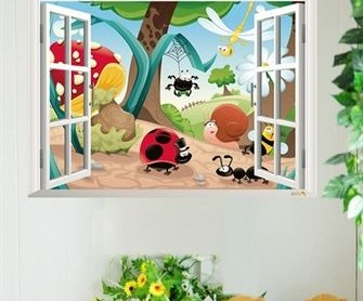vindue-til-have-med-insekter-wallsticker-nicewall-dk.jpg