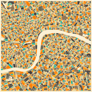 London-map-society6