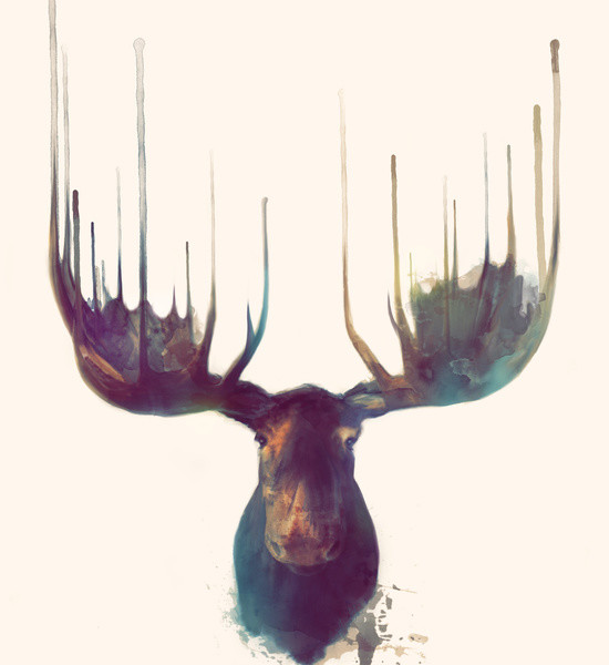Moose-Society6