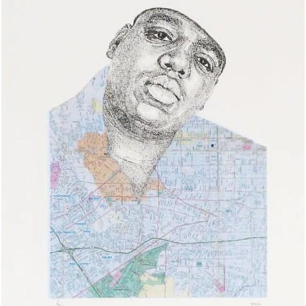biggie-map-art