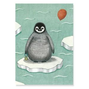bob_noon_plakat_pingvin_poster_kidsposter.jpg